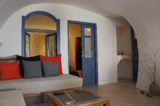 Photo of Gabbiano Apartments Oia