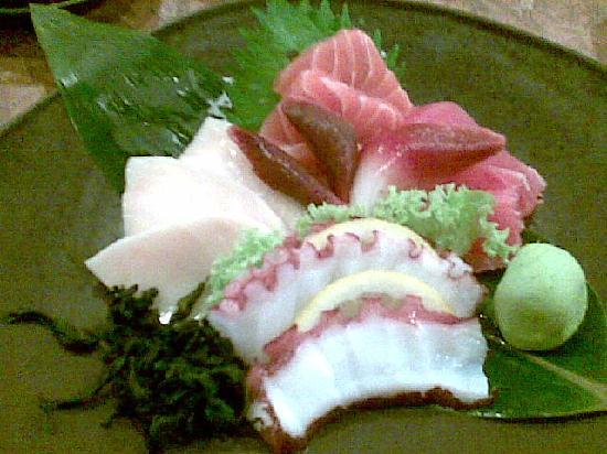 Zakuro 2: sashimi