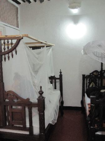 Coco De Mer Hotel : Room 12