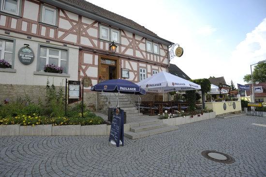 Gasthaus & Pension Zur guten Quelle: Gasthaus Zur Guten Quelle