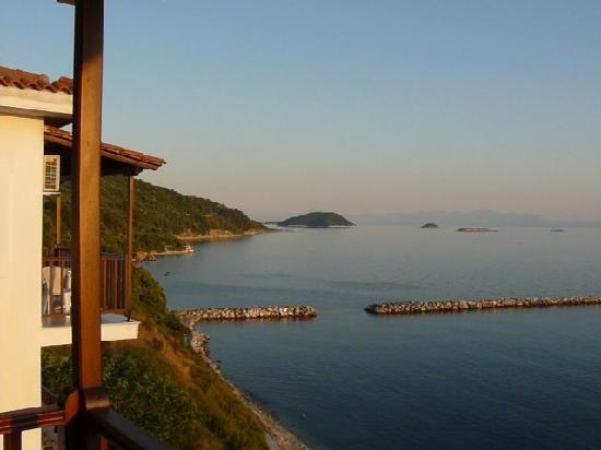 Hotel Selenunda: 360 degree views