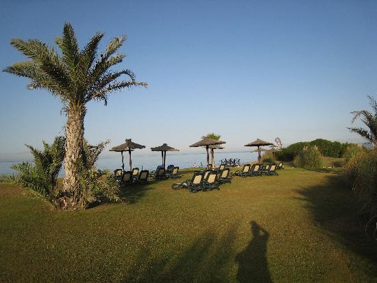 Playa Granada Club Resort: Ligbedden