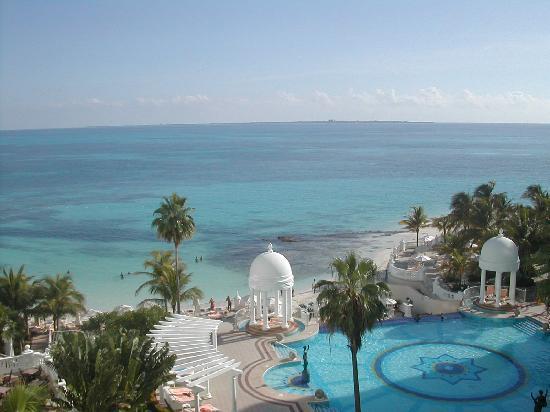 Hotel Riu Palace Las Americas: gorgeous