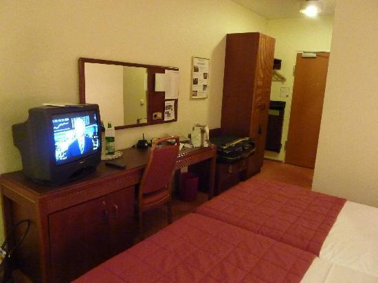 Hotel Bredeney Zimmer 526