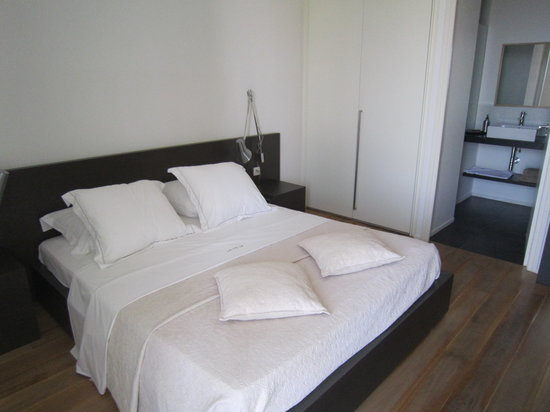La Viela: our room
