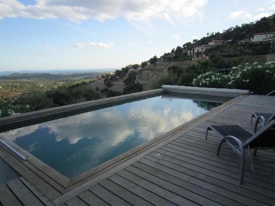 La Viela: swimming pool