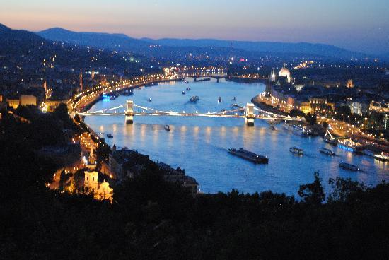 Citadella Budapest Gellert Hill Restaurant Reviews