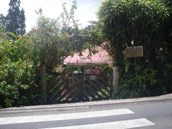 Habitation Matouba: Haus