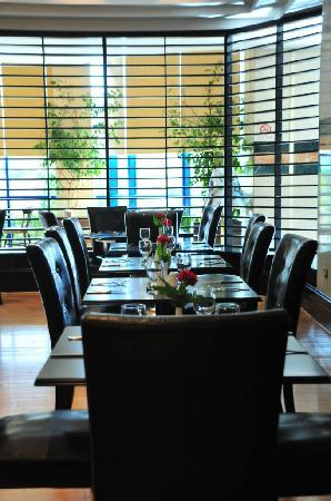 Ramada Continental Hotel: Coffee Shop