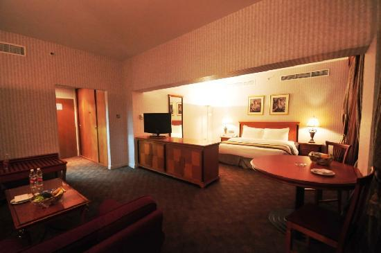 Ramada Continental Hotel: Junior Suite