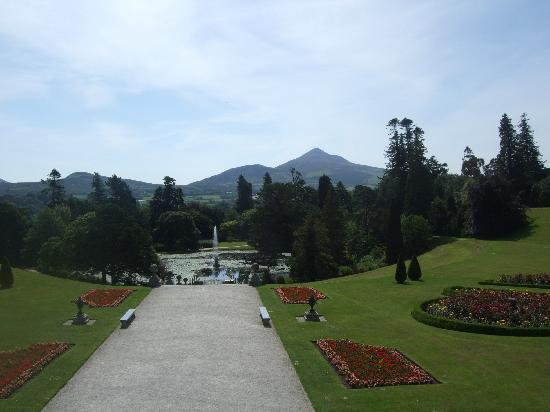 Quince Cottage: Powerscourt-Beautiful