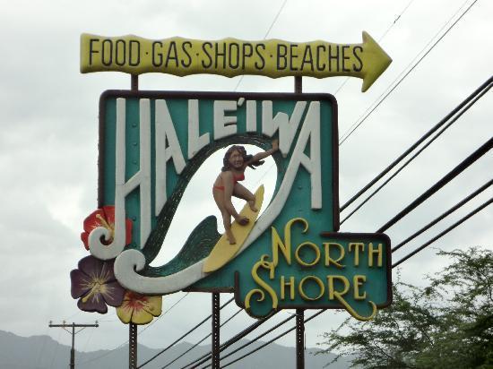 Haleiwa B.P