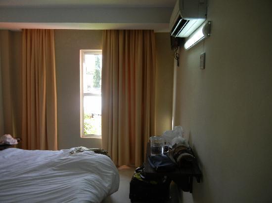 Azio Hotel: Room