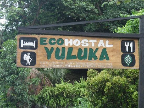 """Ecohostal Yuluka: Yuluka: """"estar de acuerdo"""" en lengua tayrona"""