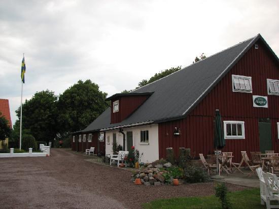 Hotell Hovgard