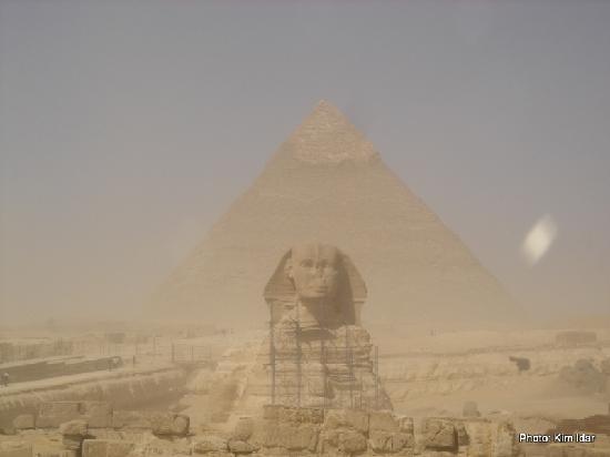 El Cairo, Egipto: Sphnx, Cairo, Egypt