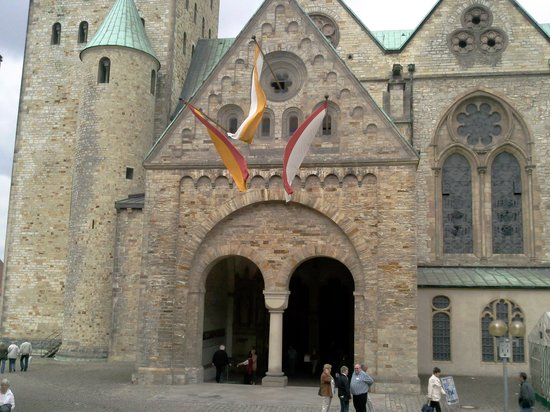 Paderborn, Germany: Dom