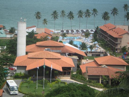 Salinas de Maceio Beach Resort: Amamos e Recomendamos