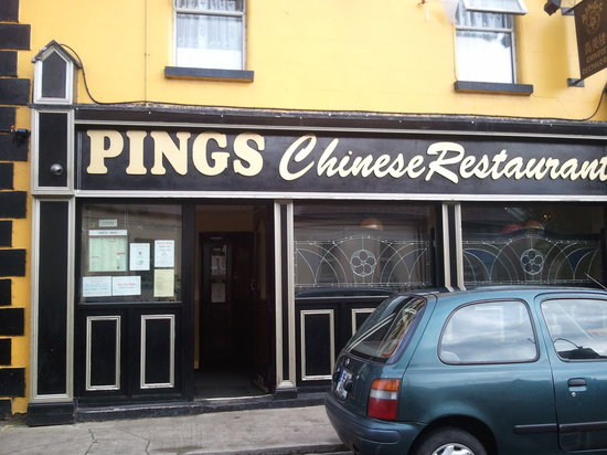 Pings Chinese Restaurant: Pings