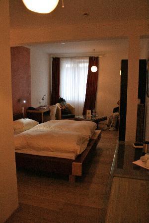 Schloss Engers: chambre