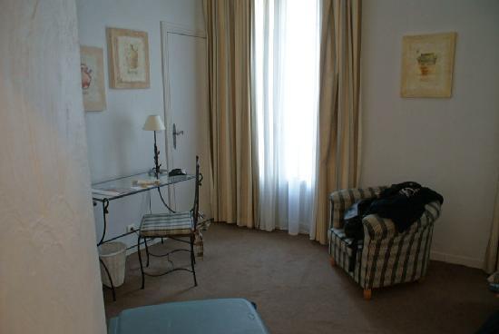 Hotel Le Grimaldi by HappyCulture: Habitacion