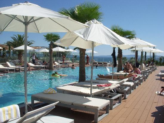 Radisson Blu Resort & Spa Split: Pool