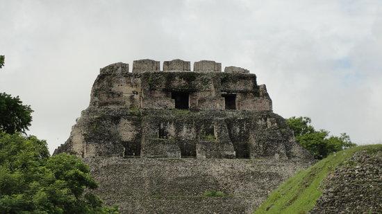 Belize District, Belize: Ruins