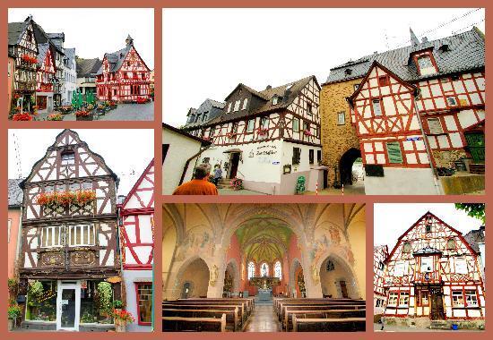 Geysir Andernach: Rheins