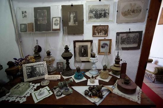 Venetian Museum: Alltagsgegenstände der Adelsfamilie