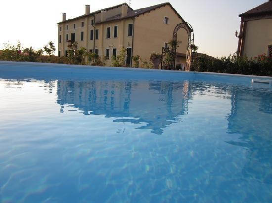 Fenil del Turco, Włochy: La grande piscina