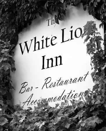 The White Lion: The White