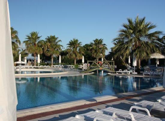 Nashira Resort Hotel & Aqua-Spa: Pool