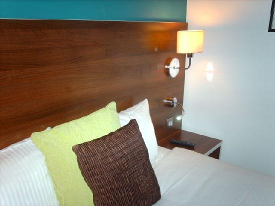 Days Inn Liverpool City Centre: Bedroom
