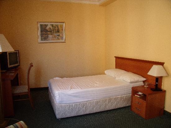 Aviatrans: My room
