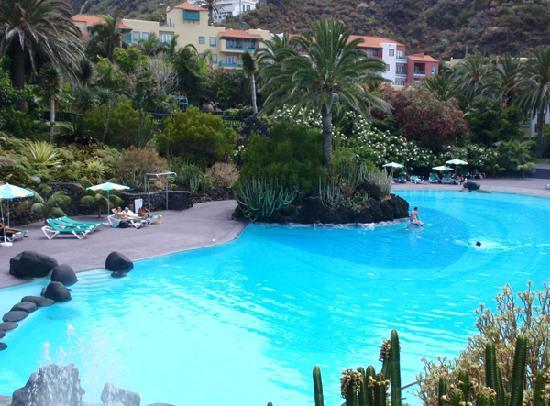 Brena Baja, Spain: Piscina