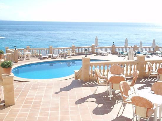 Hotel Valparaiso Cala Murada Bewertung