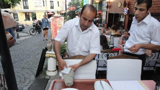 Kosk Restaurant: 7