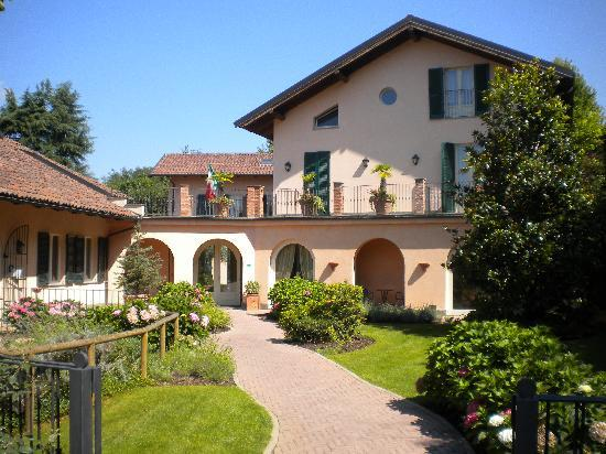 Pecetto Torinese Italy  city photo : ... Picture of Hostellerie du Golf, Pecetto Torinese TripAdvisor