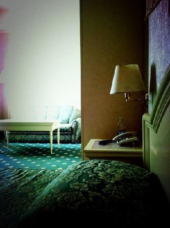 Hotel Terme Roma: stanza doppia
