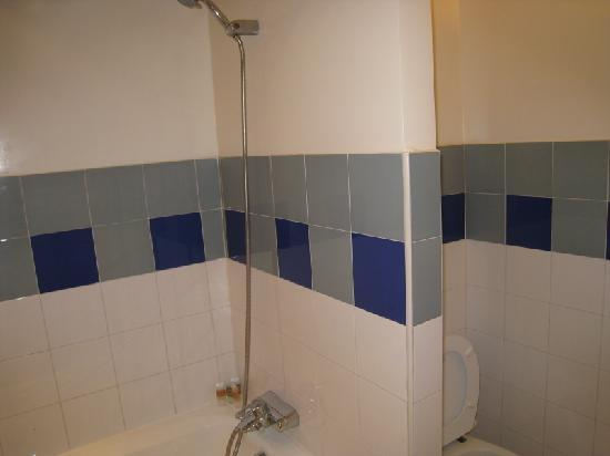 Atlantic Palace Agadir: Bathroom