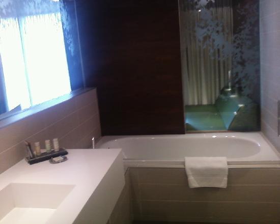 Radisson Blu Iveria Hotel, Tbilisi: номер