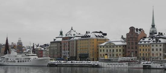 Hotel Reisen Stockholm Tripadvisor