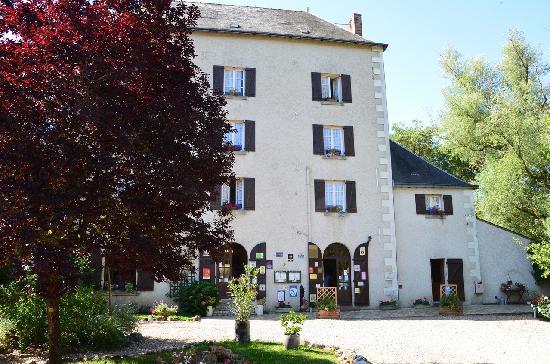 Le Moulin Fleuri