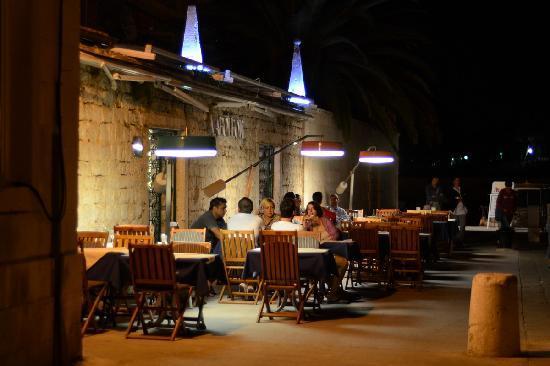 Best Restaurants Hvar Tripadvisor