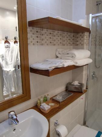 Kalopanagiotis, Chipre: bagno