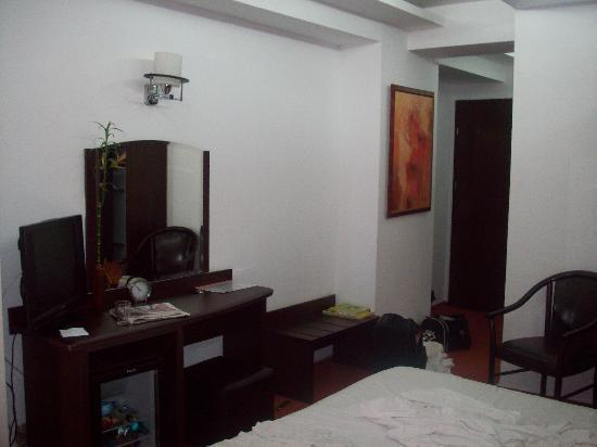 Hotel Razvan: Camera 2