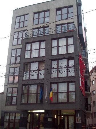 Hotel Razvan: Foto Hotel