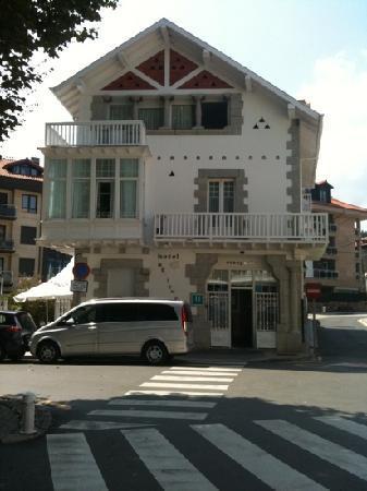 Hotel Atalaya: hotel