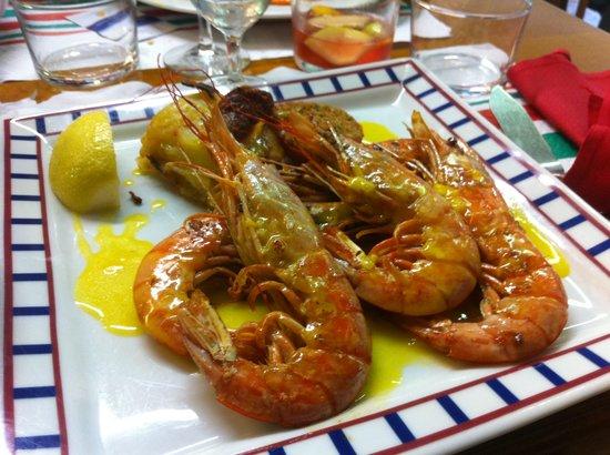 Dancharia Espagne Restaurant Prix