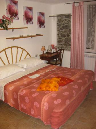 Franca Maria Rooms: Room 6B